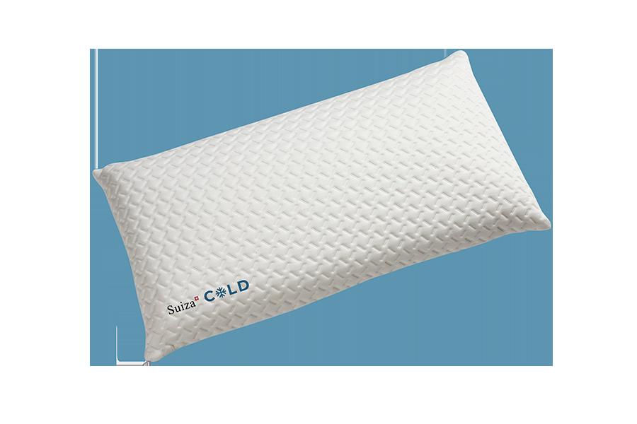 SB Cold - Almohadas viscoelásticas - SB Descanso