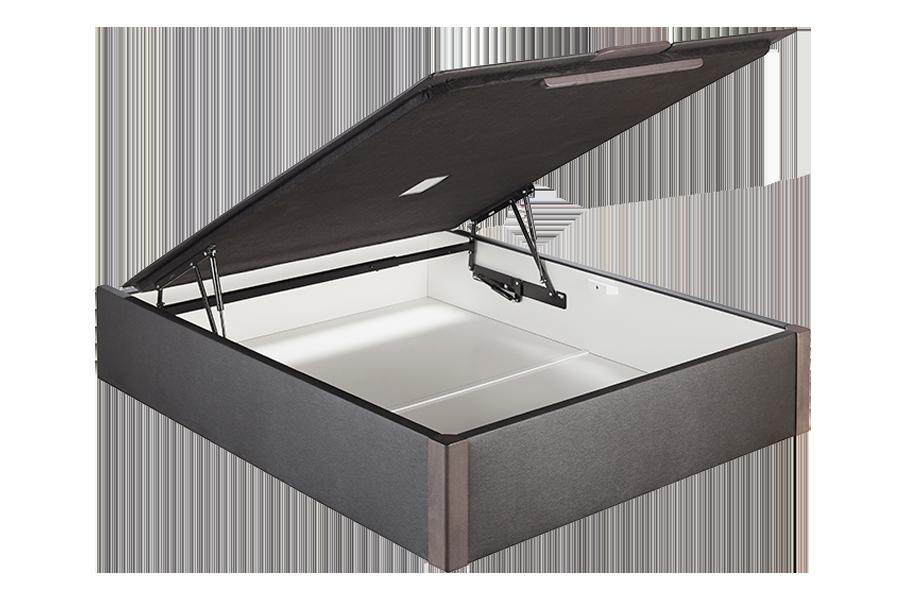 Suiza Tapibox Tapizado Manual - Canapés abatibles - SB Descanso