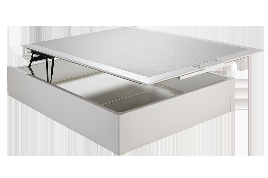 Suiza Tapibox Camarera Madera Manual - Canapés abatibles - SB Descanso