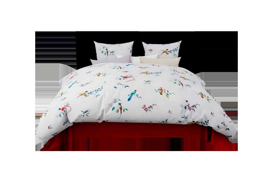 Funda nórdica Haiku Nouveau - Ropa de cama - SB Descanso
