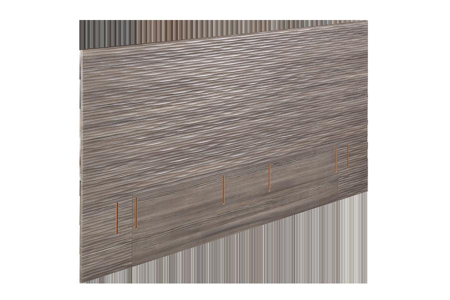Cabezal Grand Confort - Cabeceros de madera - SB Descanso