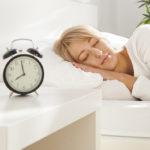 Las seis normas mágicas para dormir de un tirón (1ª parte)