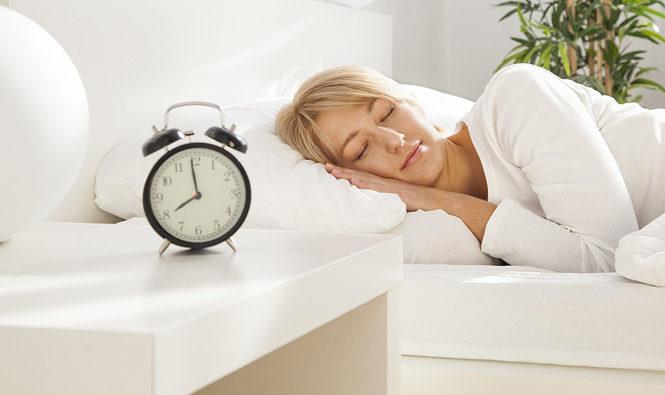 consejos para dormir de tiron