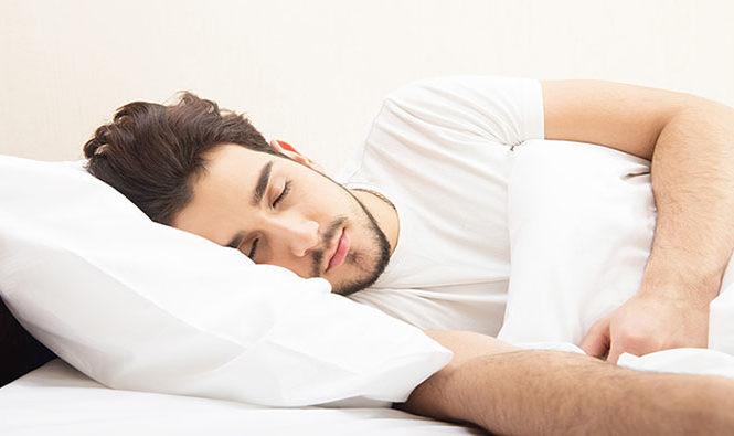 3 normas para dormir de un tirón