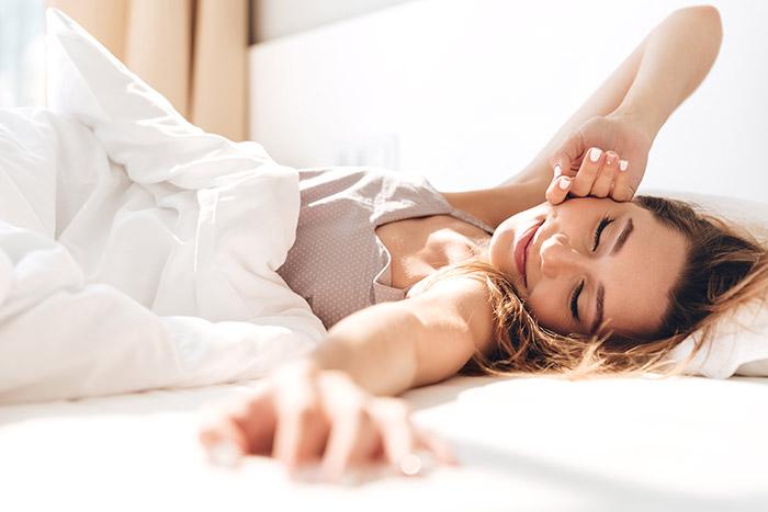 Consejos para dormir bien a la vuelta de vacaciones