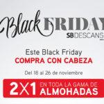 Este Black Friday, compra con cabeza