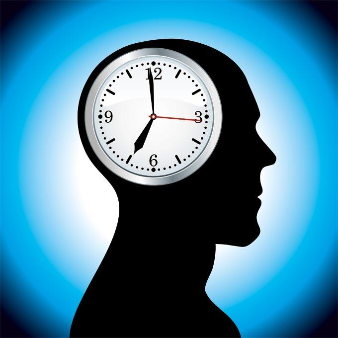 El cambio de hora afecta a nuestro reloj biológico