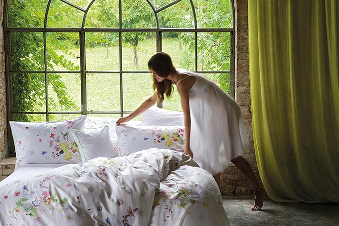 SB Descanso ropa de cama de Christian Fishcbacher