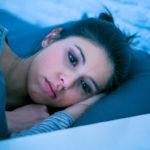 ¿Dormir poco afecta a mi salud?