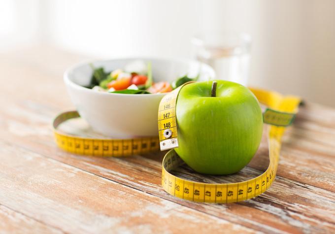 Dieta equilibrada para evitar insomnio