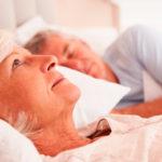Con la edad perdemos calidad de sueño