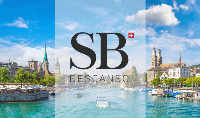 SB Descanso tecnología Suiza
