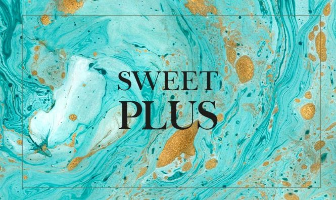 Colección Sweet Plus