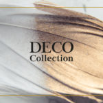 DECO Collection. El confort que aumentará tu comodidad