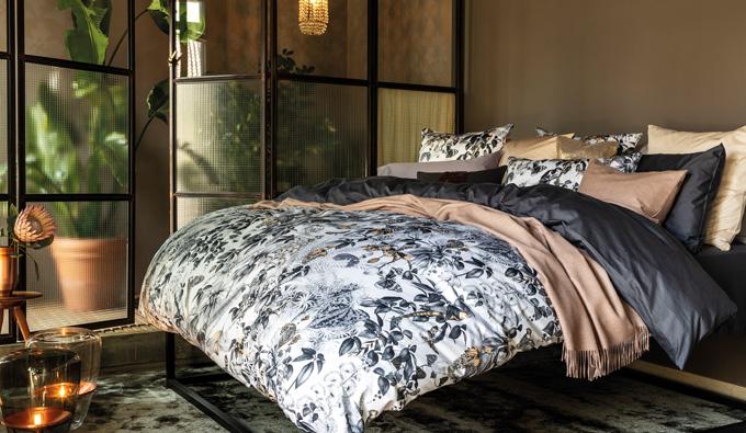 Ropa de cama de Christian Fischbacher