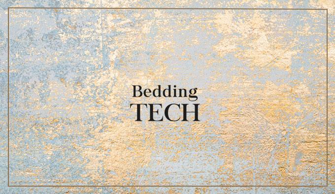 Bedding Tech colección