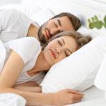 En vacaciones dormir bien es fundamental