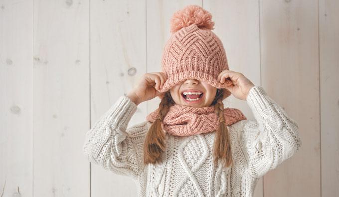 Vuelve el invierno y con ello la ropa de invierno
