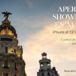 De Madrid al sueño: Nuevo showroom de SB Descanso en Madrid