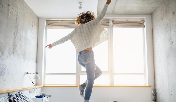 Un sueño reparador es imprescindible para tu salud