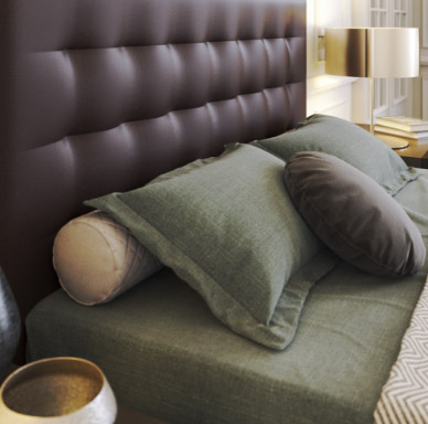 Comprar almohadas de muelles ensacados online   SB Descanso