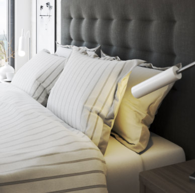 Compra online almohadas cervicales de alta gama   SB Descanso
