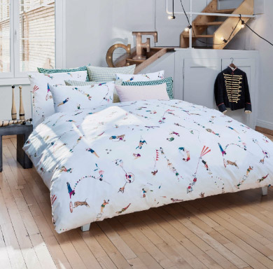 Compra online la ropa de cama más especial   SB Descanso