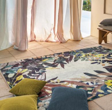 Comprar online alfombras de exclusivo diseño suizo   SB Descanso