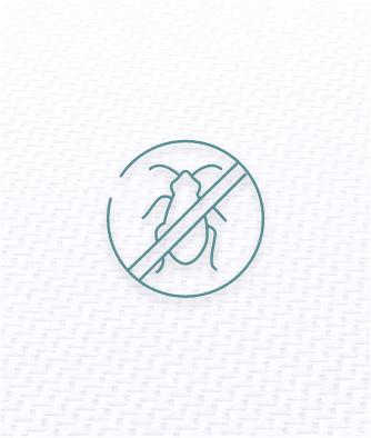 Antibacterianos, desenfundables y lavables en lavadora - SB Descanso