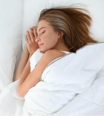 Alivia los dolores cervicales - SB Descanso