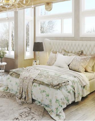 Un descanso personalizado, cómodo y elegante - SB Descanso