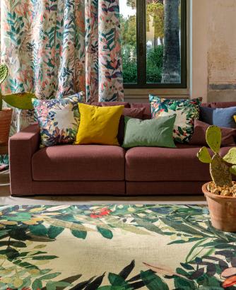 Una selección de colores y materiales de la mejor calidad - SB Descanso