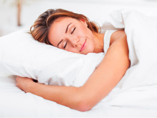 Almohadas para dormir boca abajo, boca arriba o de lado