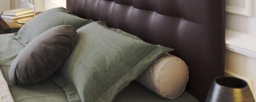 Almohadas de muelles - Almohadas - SB Descanso