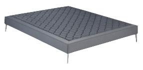 Base Deco Fixe - Base tapizada rígida
