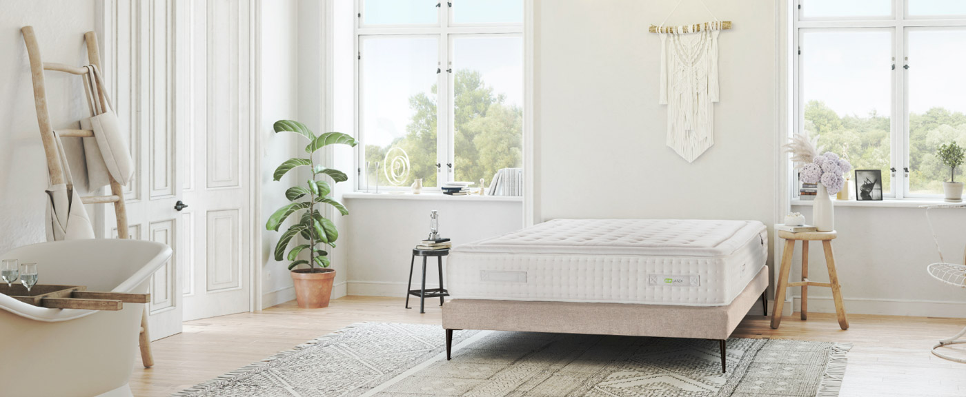 Confort, bienestar e higiene con Robustaflex