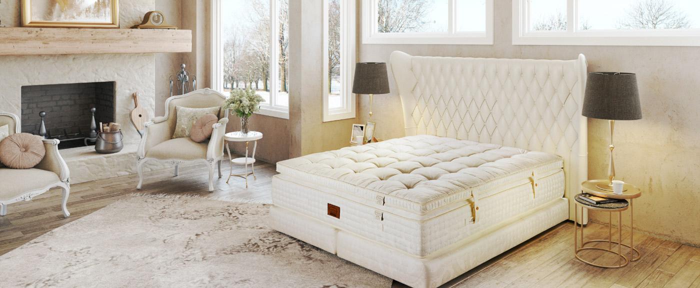 El descanso llega a tu dormitorio con Sweetbedding