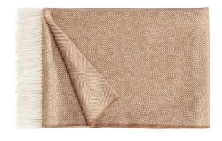 Plaid Noble - Un plaid a los pies de tu cama