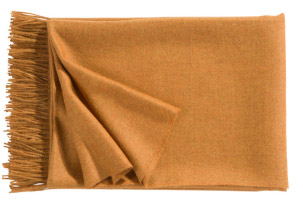 Plaid Puro - Un plaid a los pies de tu cama