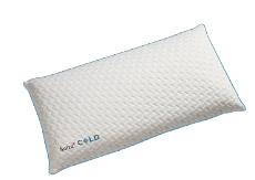 SB Cold - Almohadas para dormir boca abajo, boca arriba o de lado
