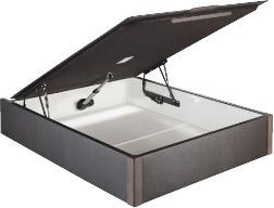 Suiza Tapibox Tapizado Motor - Canapé eléctrico