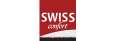 SWISS CONFORT - Marcas - SB Descanso