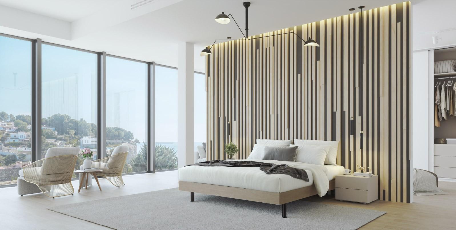 Somieres, bases y canapés de calidad máxima que multiplican las prestaciones de tu colchón